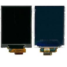 Sony Ericsson W890i/T700i дисплей