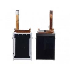 Sony Ericsson S500i/W580i дисплей