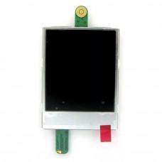 Sony Ericsson Z310i дисплей
