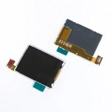 Sony Ericsson T303 дисплей