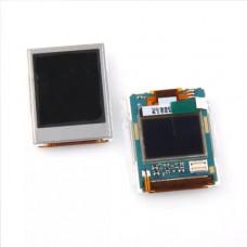 Sony Ericsson W300 дисплей