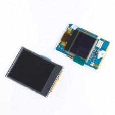 Sony Ericsson Z530 дисплей