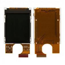 Sony Ericsson K510i дисплей