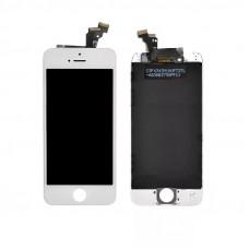 iPhone 6 дисплейный модуль orig (белый)