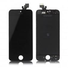 iPhone 5 дисплейный модуль orig (черный)