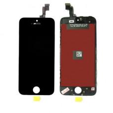 iPhone 5C дисплейный модуль orig (черный)