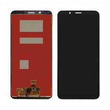 Huawei Honor 7c/Y6 Prime 2018/7A Pro/Y6 2018 дисплейный модуль (черн)