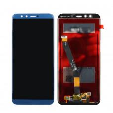 Huawei Honor 9 Lite дисплейный модуль (син)