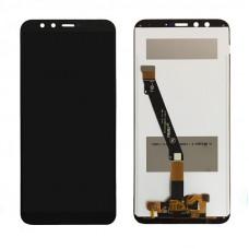 Huawei Honor 9 Lite дисплейный модуль (черн)