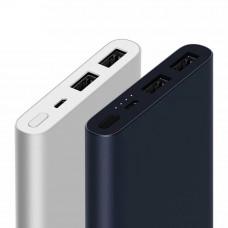 Xiaomi Power Bank 2 10000 mAh (черный)