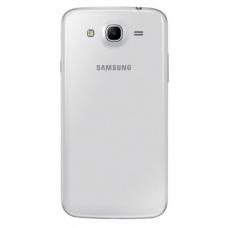 Samsung Galaxy Mega (i9152) задняя крышка (бел)