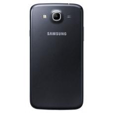 Samsung Galaxy Mega (i9152) задняя крышка (син)