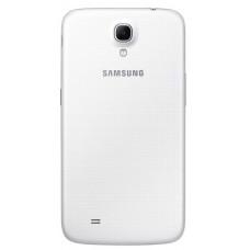 Samsung Galaxy Mega (i9200) задняя крышка (бел)
