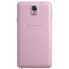 Samsung Galaxy Note 3 (N9000) задн крышка (роз)