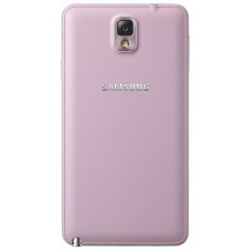 Samsung Galaxy Note 3 mini (Neo) задняя крышка (зол)