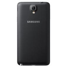 Samsung Galaxy Note 3 mini (Neo) задняя крышка (черн)
