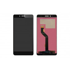 Huawei Honor 5X/GR5 дисплейный модуль (черн)