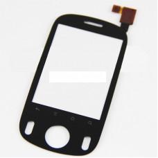 Huawei C8500 тачскрин (черн)