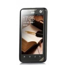 ZTE U960 дисплей и тачскрин (черн)