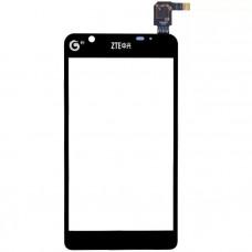 ZTE U950/960s тачскрин (черн)