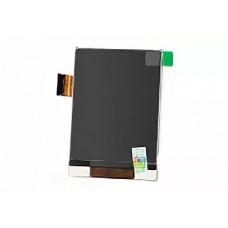 LG T300 дисплей (черн)