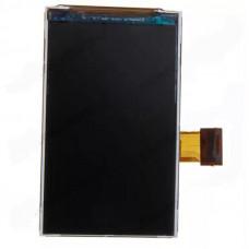 LG KP500 дисплей (черн)