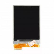 LG KC550 / KF750 / KF755 дисплей (черн)