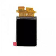 LG KS500 дисплей (черн)