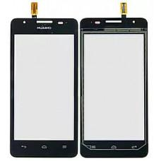 Huawei Ascend G510 (u8951) тачскрин (черн)