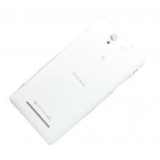 Sony C3 задняя крышка (белый)