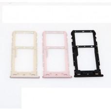 Xiaomi Redmi 5 Sim лоток (черн)
