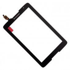 Lenovo A5500 тачскрин (черн)