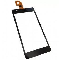 Sony C5503 тачскрин (черный)