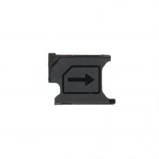 Sony Xperia Z1 / Z1 compact Держатель sim-карты