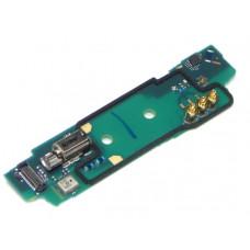 Sony Xperia V (LT25) Плата антенны