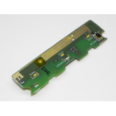 Sony Xperia J (ST26i) Плата антенны