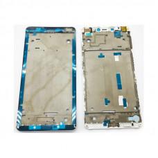 Xiaomi Mi Max 2 рамка под дисплей (бел)