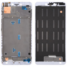 Xiaomi Mi Max рамка под дисплей (бел)