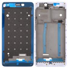 Xiaomi Redmi 4A рамка под дисплей (бел)