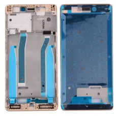 Xiaomi Redmi 3 рамка под дисплей (зол)