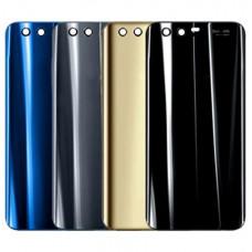 Huawei Honor 9 задняя крышка (черн)