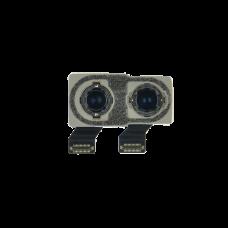 iPhone X камера основная (разбор)