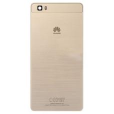Huawei P8 Lite задняя крышка (зол)