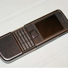 Nokia 8800 arte carbon корпус ORIG