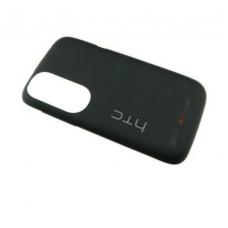 HTC Desire V задняя крышка (черн)