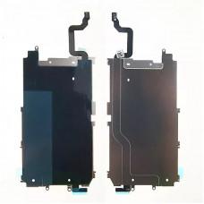 iPhone 6 PLUS метал. пластина+шлейф кнопки Home