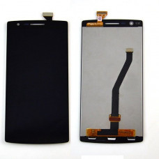 OnePlus One дисплейный модуль (черн)