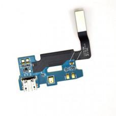 Samsung Galaxy Note 2 (N7100) шлейф СЗУ