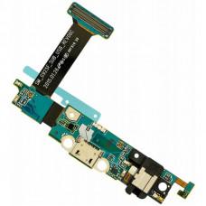 Samsung Galaxy S6 Edge (G925F) шлейф СЗУ
