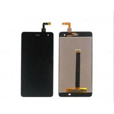 Xiaomi Mi 4 дисплейный модуль (черн)